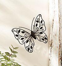 """Wandddeko """"Schmetterling"""", 25 cm - Produktdetailbild 1"""