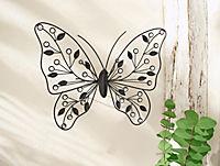 """Wandddeko """"Schmetterling"""", 39 cm - Produktdetailbild 1"""