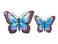 Deko Schmetterlinge Für Die Wand wanddeko schmetterling größe: 39 cm bestellen   weltbild.de