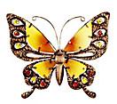 Wanddeko Schmetterling (Größe: 25 cm)
