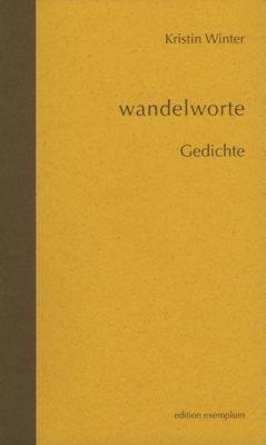 wandelworte - Kristin Winter pdf epub