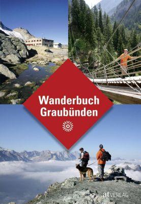Wanderbuch Graubünden - David Coulin |