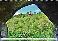 Wandererlebnisse in der Fränkischen Schweiz (Wandkalender 2019 DIN A3 quer) - Produktdetailbild 12