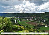 Wandererlebnisse in der Fränkischen Schweiz (Wandkalender 2019 DIN A3 quer) - Produktdetailbild 2