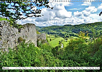 Wandererlebnisse in der Fränkischen Schweiz (Wandkalender 2019 DIN A3 quer) - Produktdetailbild 5