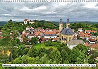 Wandererlebnisse in der Fränkischen Schweiz (Wandkalender 2019 DIN A3 quer) - Produktdetailbild 1