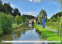 Wandererlebnisse in der Fränkischen Schweiz (Wandkalender 2019 DIN A3 quer) - Produktdetailbild 3