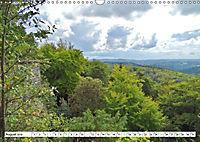 Wandererlebnisse in der Fränkischen Schweiz (Wandkalender 2019 DIN A3 quer) - Produktdetailbild 8