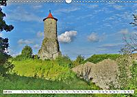 Wandererlebnisse in der Fränkischen Schweiz (Wandkalender 2019 DIN A3 quer) - Produktdetailbild 7