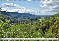 Wandererlebnisse in der Fränkischen Schweiz (Wandkalender 2019 DIN A3 quer) - Produktdetailbild 9