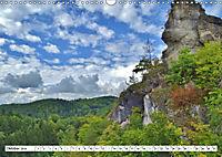 Wandererlebnisse in der Fränkischen Schweiz (Wandkalender 2019 DIN A3 quer) - Produktdetailbild 10