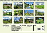 Wandererlebnisse in der Fränkischen Schweiz (Wandkalender 2019 DIN A3 quer) - Produktdetailbild 13