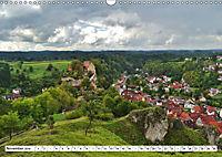 Wandererlebnisse in der Fränkischen Schweiz (Wandkalender 2019 DIN A3 quer) - Produktdetailbild 11