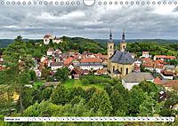 Wandererlebnisse in der Fränkischen Schweiz (Wandkalender 2019 DIN A4 quer) - Produktdetailbild 1