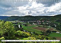 Wandererlebnisse in der Fränkischen Schweiz (Wandkalender 2019 DIN A4 quer) - Produktdetailbild 2