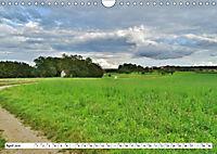 Wandererlebnisse in der Fränkischen Schweiz (Wandkalender 2019 DIN A4 quer) - Produktdetailbild 4