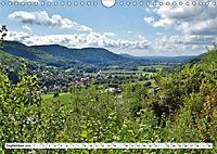 Wandererlebnisse in der Fränkischen Schweiz (Wandkalender 2019 DIN A4 quer) - Produktdetailbild 9