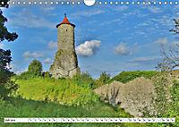 Wandererlebnisse in der Fränkischen Schweiz (Wandkalender 2019 DIN A4 quer) - Produktdetailbild 7