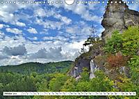 Wandererlebnisse in der Fränkischen Schweiz (Wandkalender 2019 DIN A4 quer) - Produktdetailbild 10