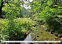 Wandererlebnisse in der Fränkischen Schweiz (Wandkalender 2019 DIN A4 quer) - Produktdetailbild 6