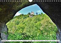 Wandererlebnisse in der Fränkischen Schweiz (Wandkalender 2019 DIN A4 quer) - Produktdetailbild 12