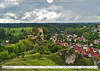 Wandererlebnisse in der Fränkischen Schweiz (Wandkalender 2019 DIN A4 quer) - Produktdetailbild 11