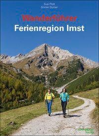 Wanderführer Ferienregion Imst, Susi Plott, Günter Durner