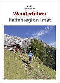 Wanderführer Ferienregion Imst - Produktdetailbild 1