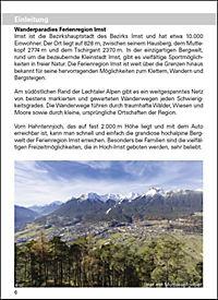 Wanderführer Ferienregion Imst - Produktdetailbild 6