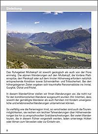Wanderführer Ferienregion Imst - Produktdetailbild 8