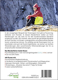 Wanderführer Ferienregion Imst - Produktdetailbild 18