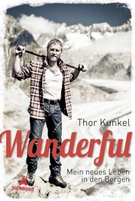 Wanderful, Thor Kunkel