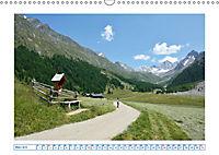 Wandergebiet Südtirol (Wandkalender 2019 DIN A3 quer) - Produktdetailbild 3