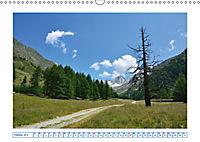 Wandergebiet Südtirol (Wandkalender 2019 DIN A3 quer) - Produktdetailbild 10