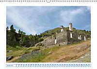 Wandergebiet Südtirol (Wandkalender 2019 DIN A3 quer) - Produktdetailbild 1