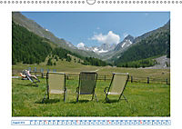 Wandergebiet Südtirol (Wandkalender 2019 DIN A3 quer) - Produktdetailbild 8
