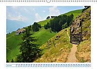 Wandergebiet Südtirol (Wandkalender 2019 DIN A3 quer) - Produktdetailbild 6