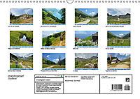 Wandergebiet Südtirol (Wandkalender 2019 DIN A3 quer) - Produktdetailbild 13