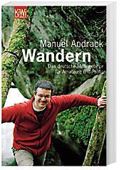 Wandern, Manuel Andrack