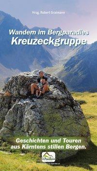 Wandern im Bergparadies Kreuzeckgruppe -  pdf epub