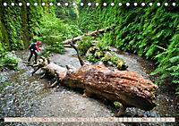 Wandern - Impressionen von Rolf Dietz (Tischkalender 2019 DIN A5 quer) - Produktdetailbild 8