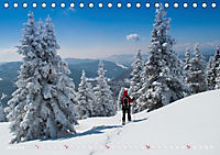 Wandern - Impressionen von Rolf Dietz (Tischkalender 2019 DIN A5 quer) - Produktdetailbild 1