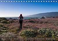 Wandern - Impressionen von Rolf Dietz (Tischkalender 2019 DIN A5 quer) - Produktdetailbild 3