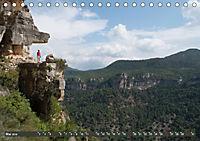 Wandern - Impressionen von Rolf Dietz (Tischkalender 2019 DIN A5 quer) - Produktdetailbild 5