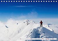Wandern - Impressionen von Rolf Dietz (Tischkalender 2019 DIN A5 quer) - Produktdetailbild 12