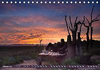 Wandern - Impressionen von Rolf Dietz (Tischkalender 2019 DIN A5 quer) - Produktdetailbild 10