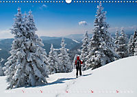 Wandern - Impressionen von Rolf Dietz (Wandkalender 2019 DIN A3 quer) - Produktdetailbild 1