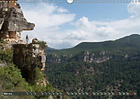 Wandern - Impressionen von Rolf Dietz (Wandkalender 2019 DIN A3 quer) - Produktdetailbild 5