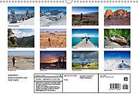 Wandern - Impressionen von Rolf Dietz (Wandkalender 2019 DIN A3 quer) - Produktdetailbild 13