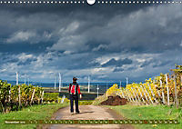 Wandern - Impressionen von Rolf Dietz (Wandkalender 2019 DIN A3 quer) - Produktdetailbild 11